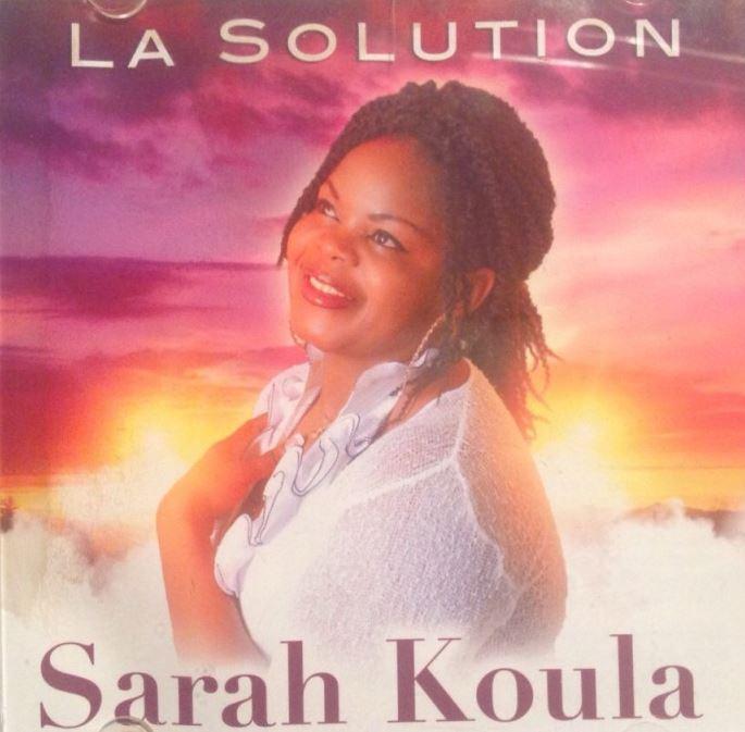 """Vous pouvez commander l'album """"La Solution"""" en appelant le 06 20 29 45 81"""