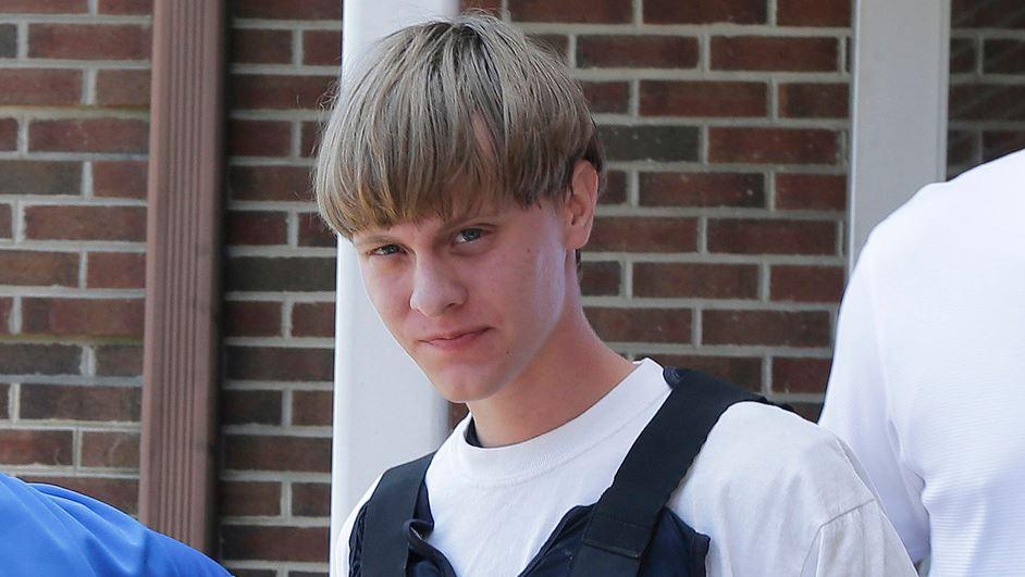 Dylan Roof, le meurtrier de 9 chrétiens de l'église afro-américaine de Charleston a été arrêté