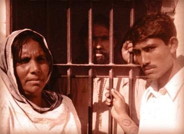 Un chrétien pakistanais inculpé pour blasphème