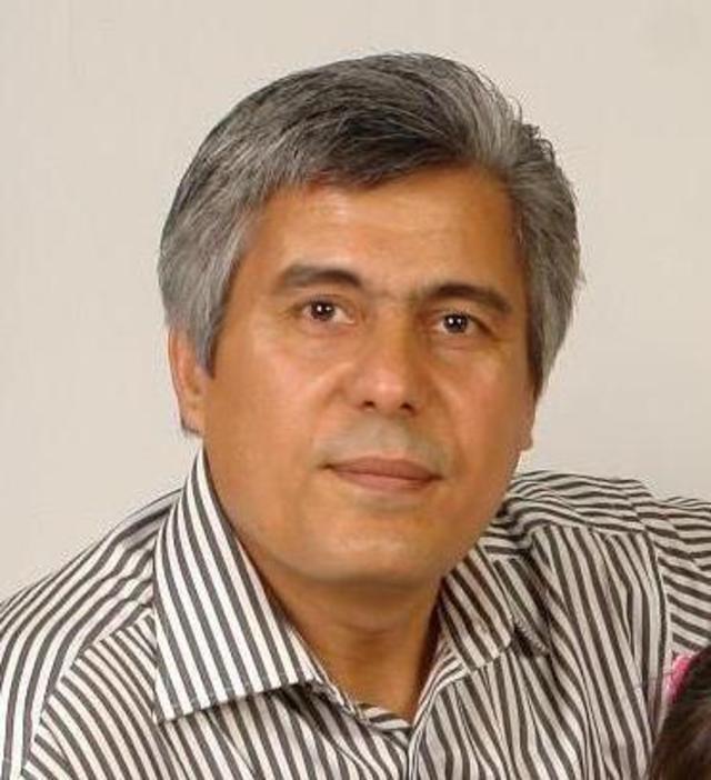 Behnam Irani, pasteur de l'Eglise d'Iran