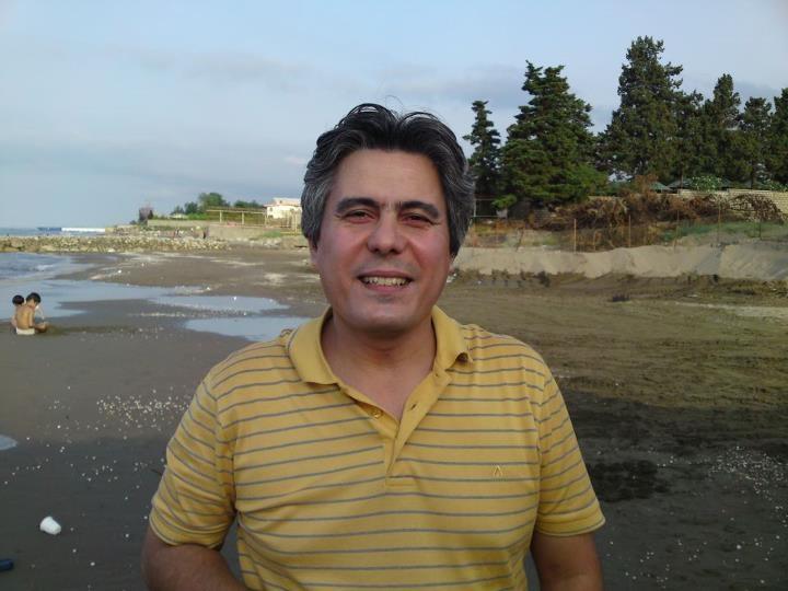 Behnam Irani, pasteur de l'Eglise d'Iran, a été libéré pour 15 jours contre une caution de 40 000 dollars