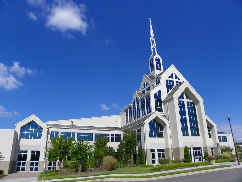 Eglise de Dieu - Church of God Cleveland, Tennessee