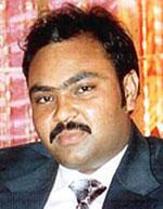 Imran Ghafur Masih a été condamné à mort pour blasphème ; un voisin qui convoitait sa librairie l'a accusé d'avoir brûlé des pages du Coran pour se débarrasser de lui © CSI France