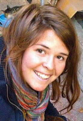 Kayla Mueller a été tué par l'Etat islamique et non par le raid aérien de la coalition