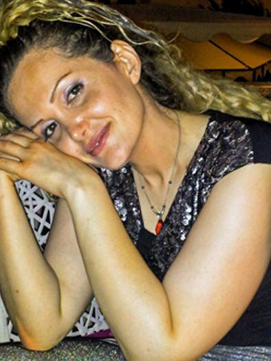 Maryam Naghash Zargaran a été condamnée à 4 ans de prison le 15 juillet 2013 pour atteinte à la sécurité nationale