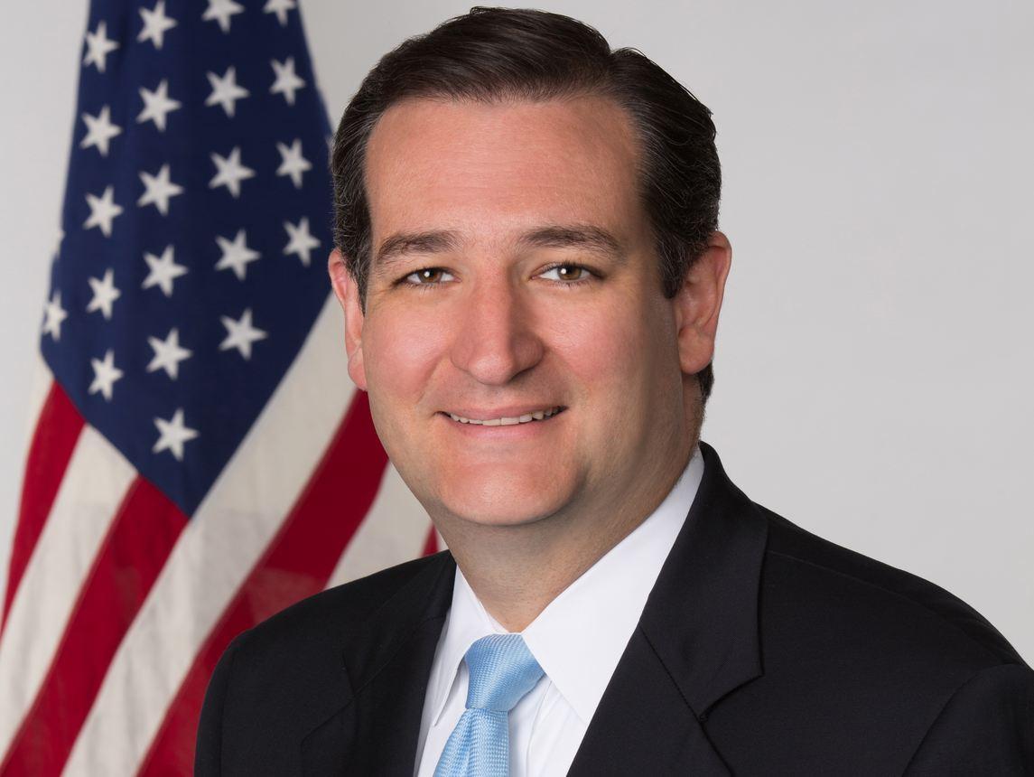 Ted Cruz, fututur président des Etats-Unis ?