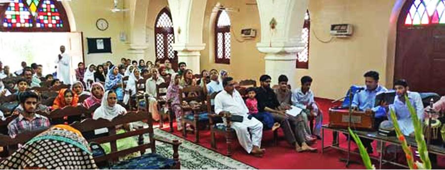 Les-chrétiens-du-Pakistan