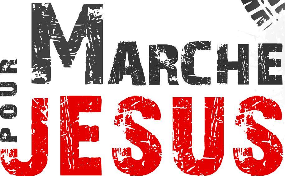 MARCHE POUR JESUS 2015