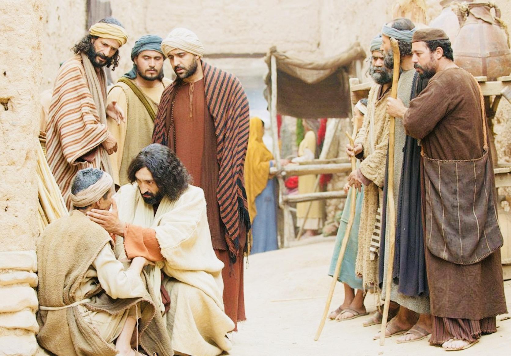Jésus fait tout à merveille (Marc 7:37)
