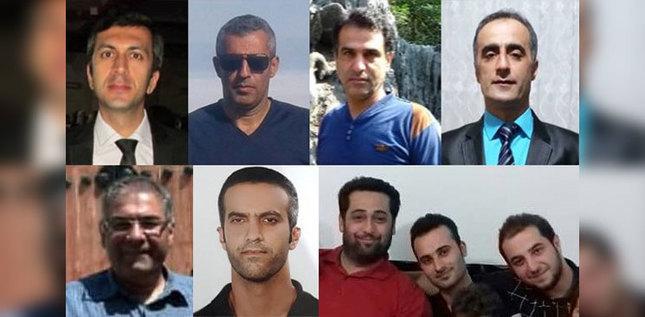 https://Dehkanpour, Hossein (Elisha) Kadivar, Kamal Naamanian, Mohammed Vafada, Shahrooz Eslamdous, Babak Hosseinzadeh, Medhi Khatibi et Behnam Akhlaghi sont condamnés à cinq ans de prison pour «atteinte à la sécurité nationale»/informer/actualite/iran-neuf-chretiens-condamnes-a-5-ans-de-prison