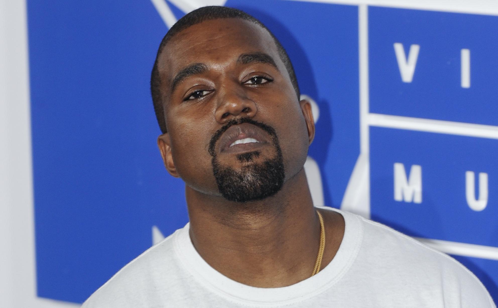 Grand succès de l'album « Jesus Is King » de Kanye West