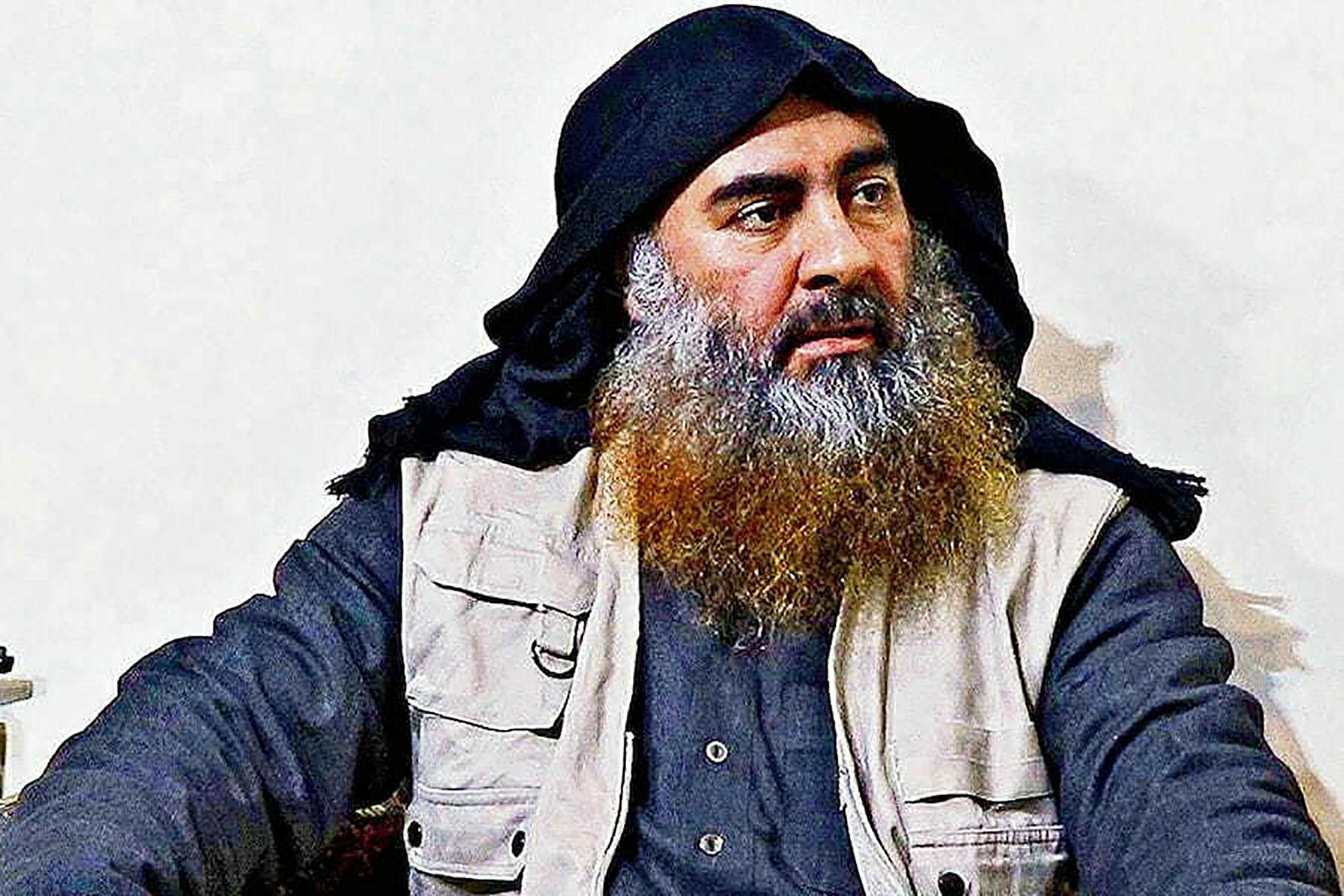La mort d'Abou Bakr al Baghdadi confirmée par l'Etat islamique