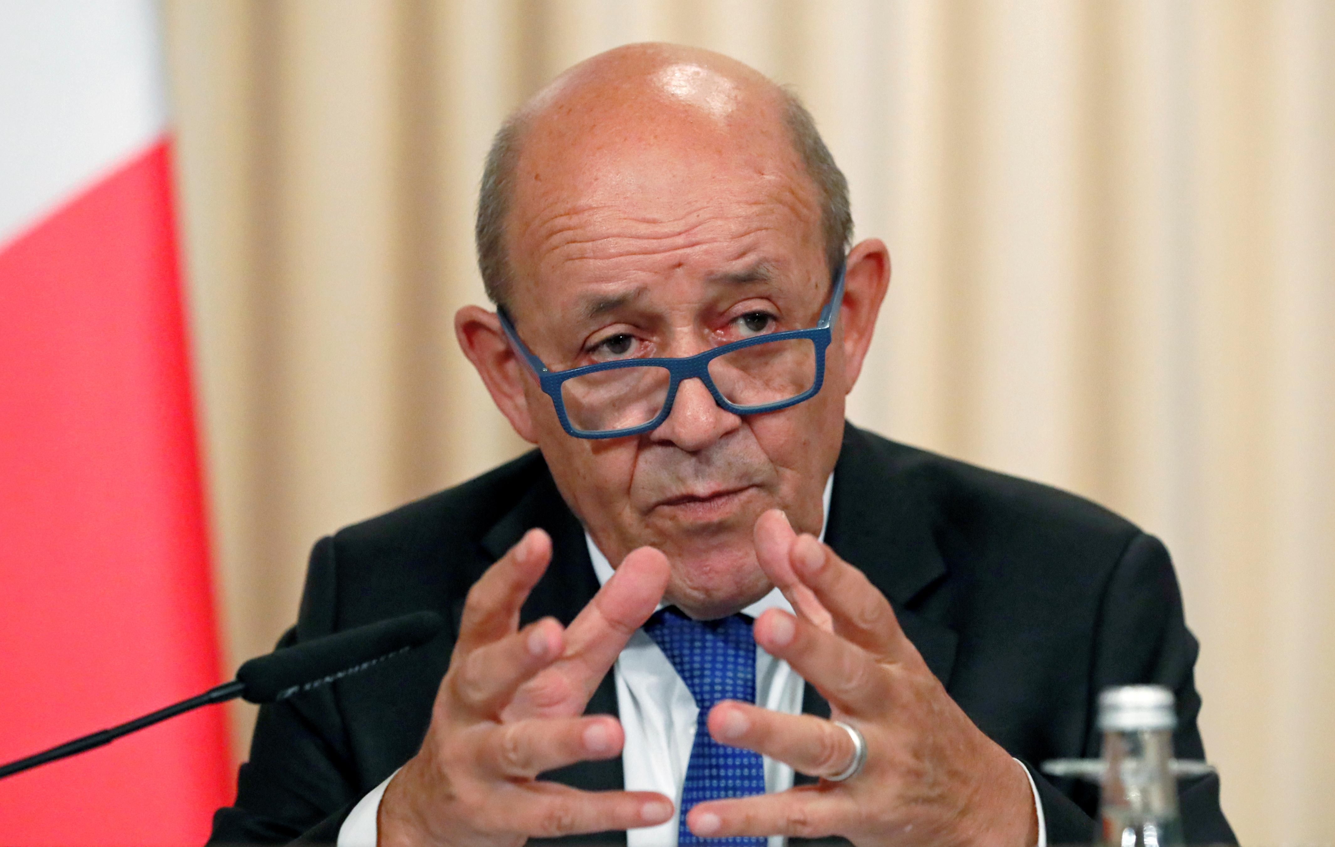 Liban: Paris juge essentielle la formation rapide d'un gouvernement