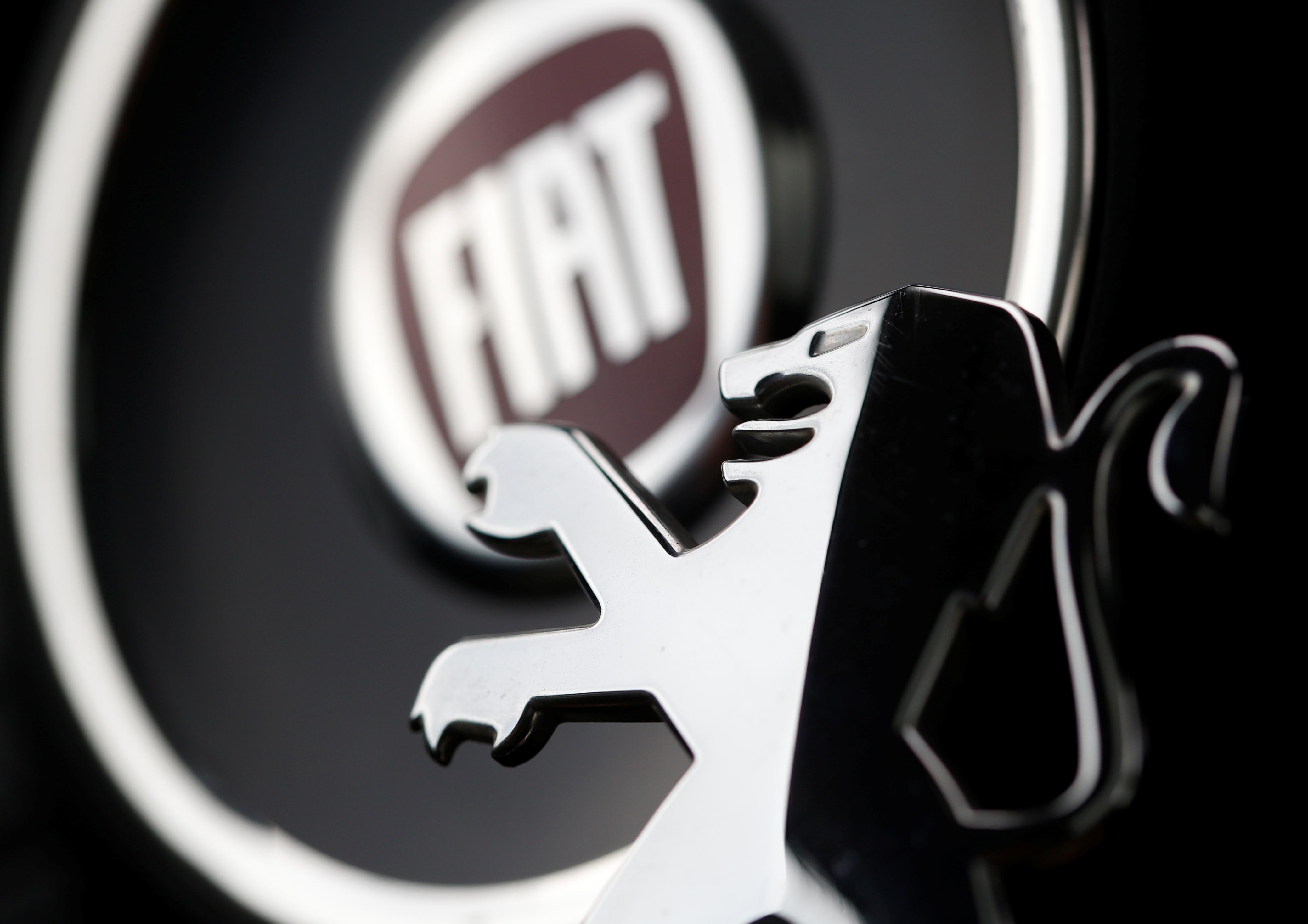 PSA et Fiat Chrysler créent le 4e groupe auto mondial