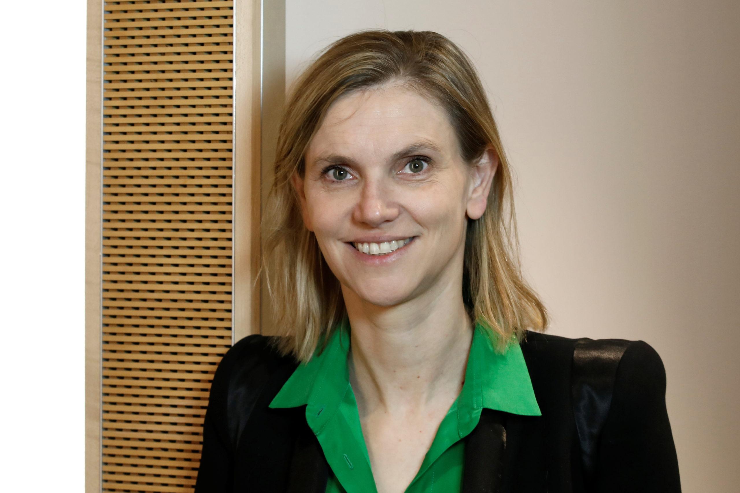 5G: Agnès Pannier-Runacher évoque un prix plancher de 2,17 milliards d'Euros