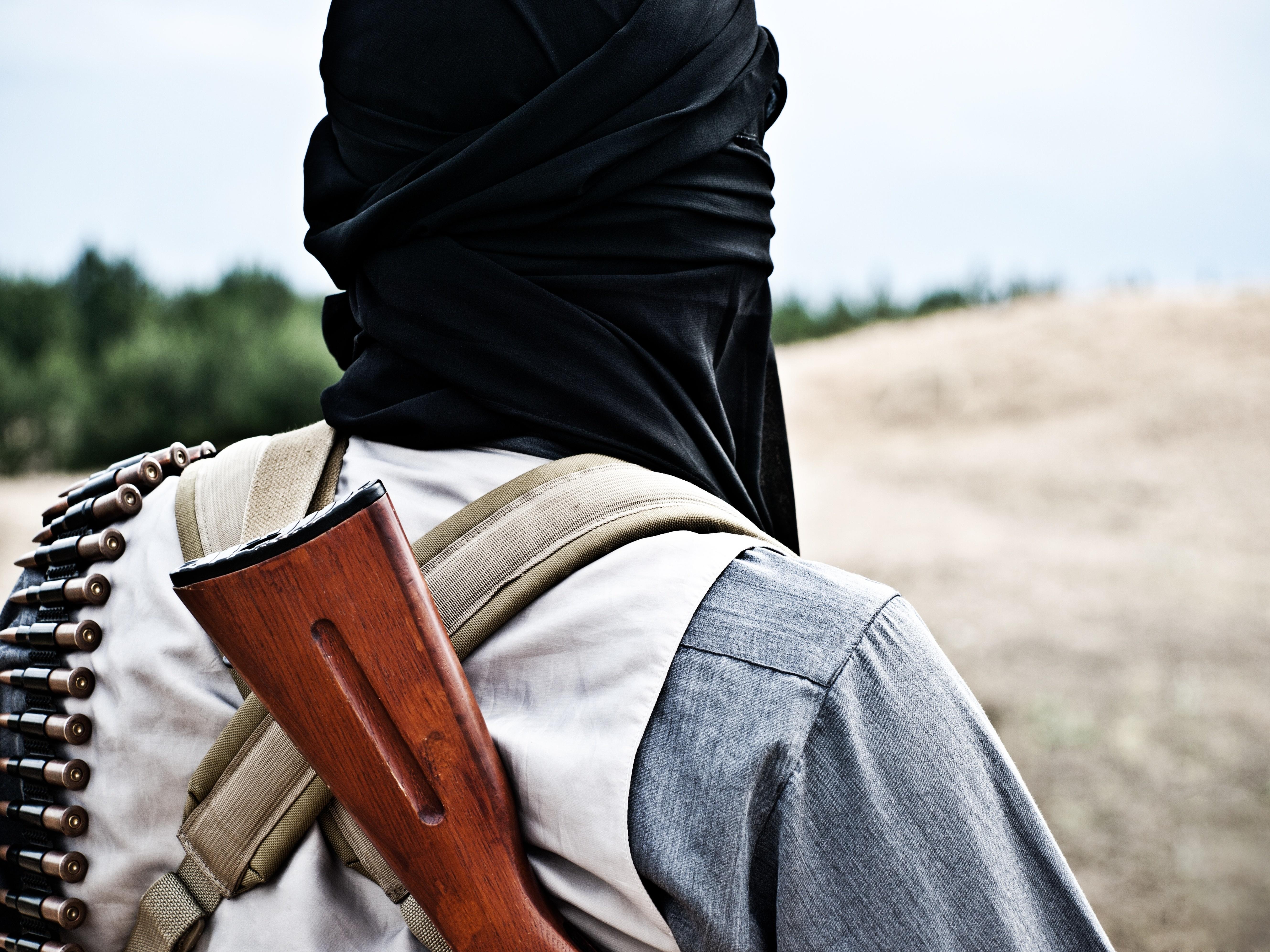 Ali Maychou tué au Sahel par l'armée française