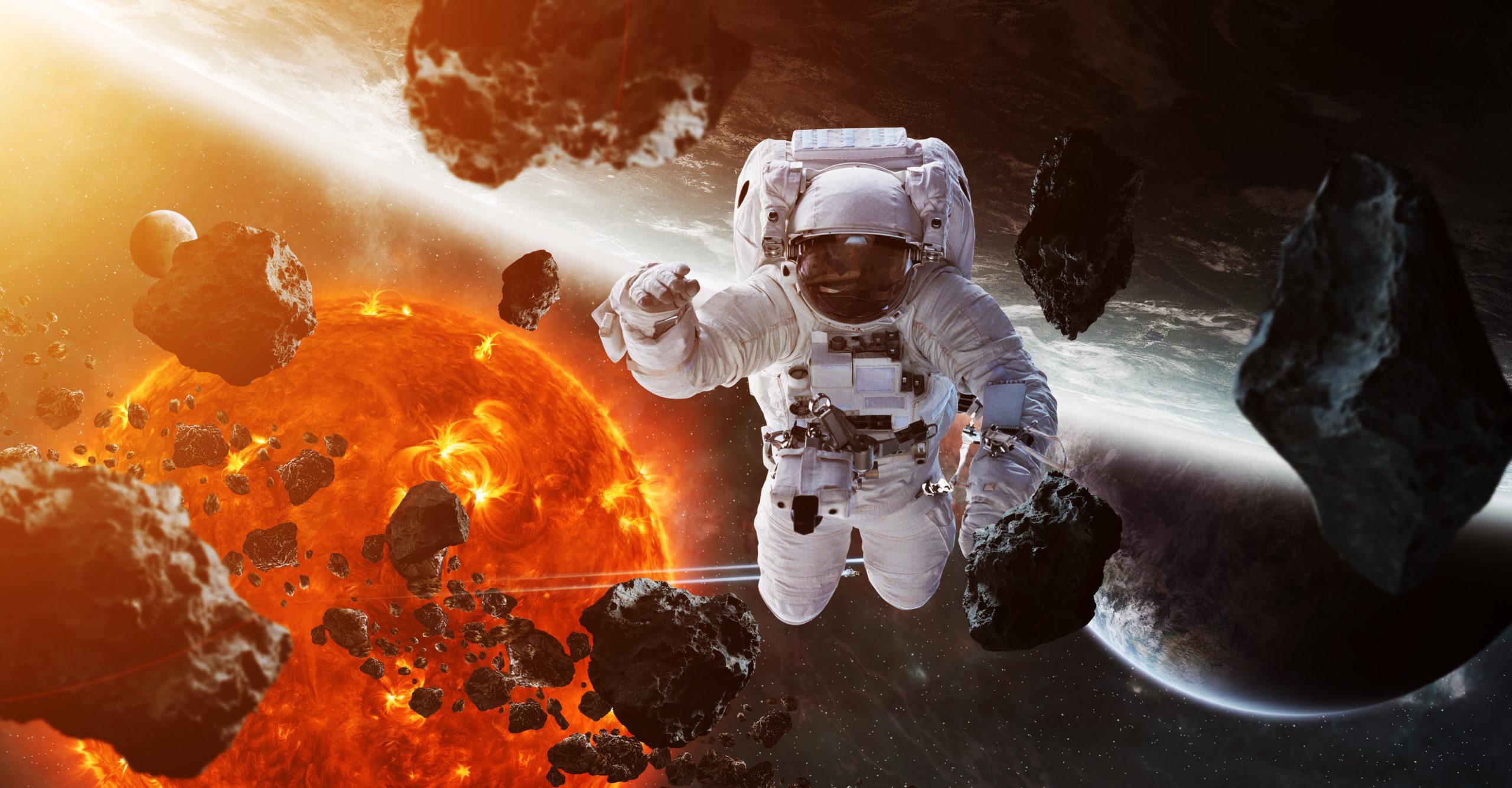 L'existence d'exoplanètes, soit hors de notre système solaire, induit-elle forcément l'existence de vies extraterrestres? Crédit photo: Sebastien Decoret/ 123Rf