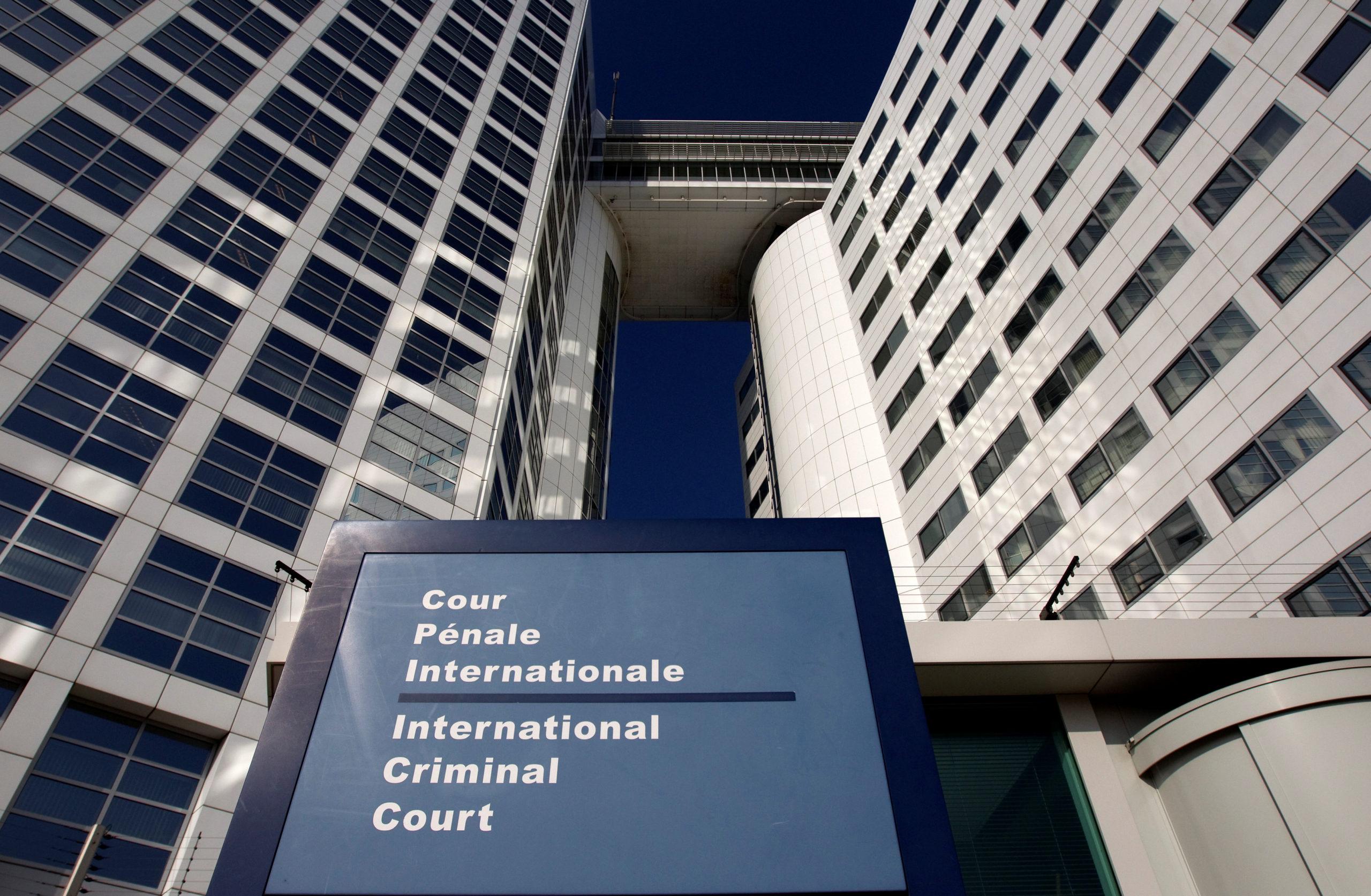 La Cour pénale internationale (CPI) a donné son aval jeudi à l'ouverture d'une enquête sur les crimes commis aux dépens de la minorité Rohingya en Birmanie. /Photo d'archives/REUTERS/Jerry Lampen
