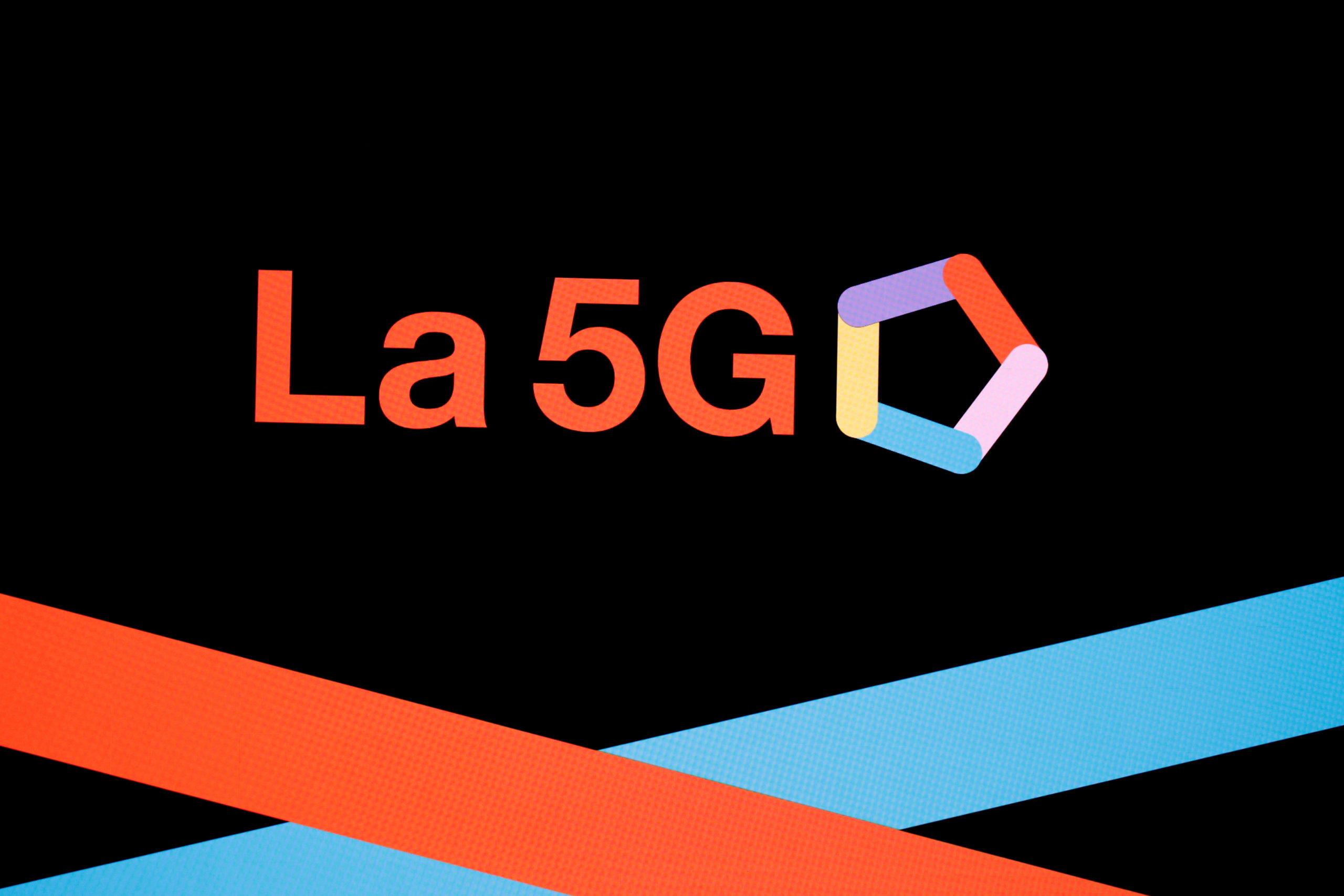 En France, les enchères sur la 5G sont repoussées vers mars 2020