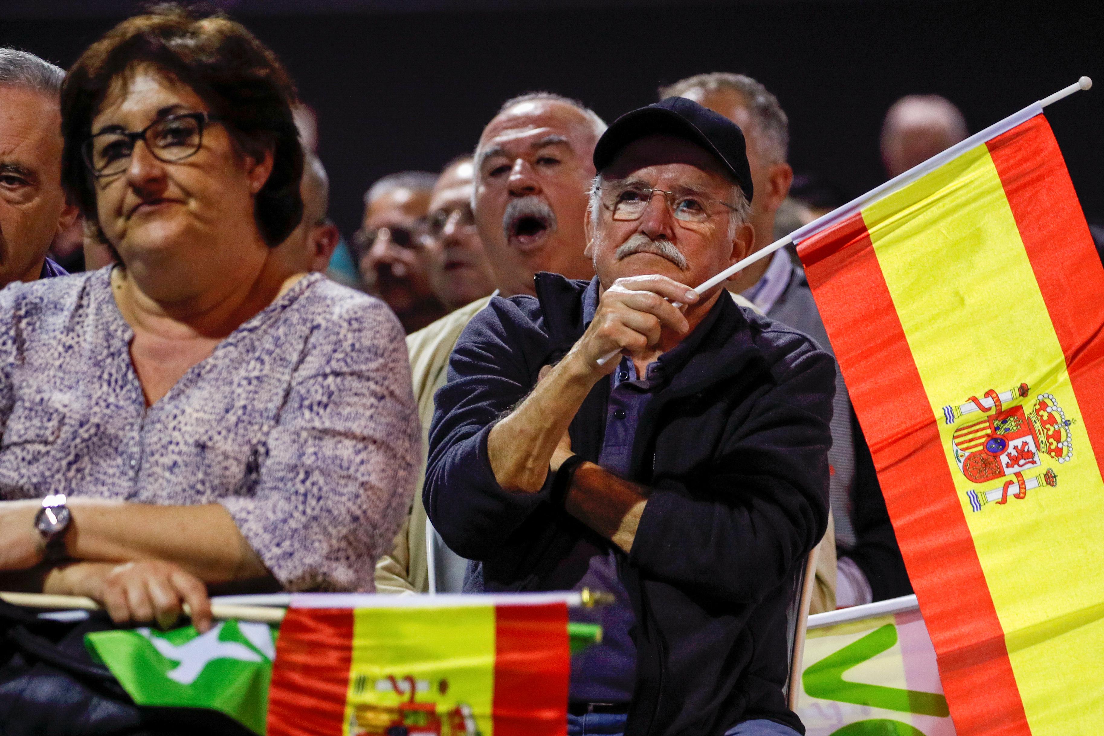 Espagne : Lancement de la campagne électorale en vue des législatives