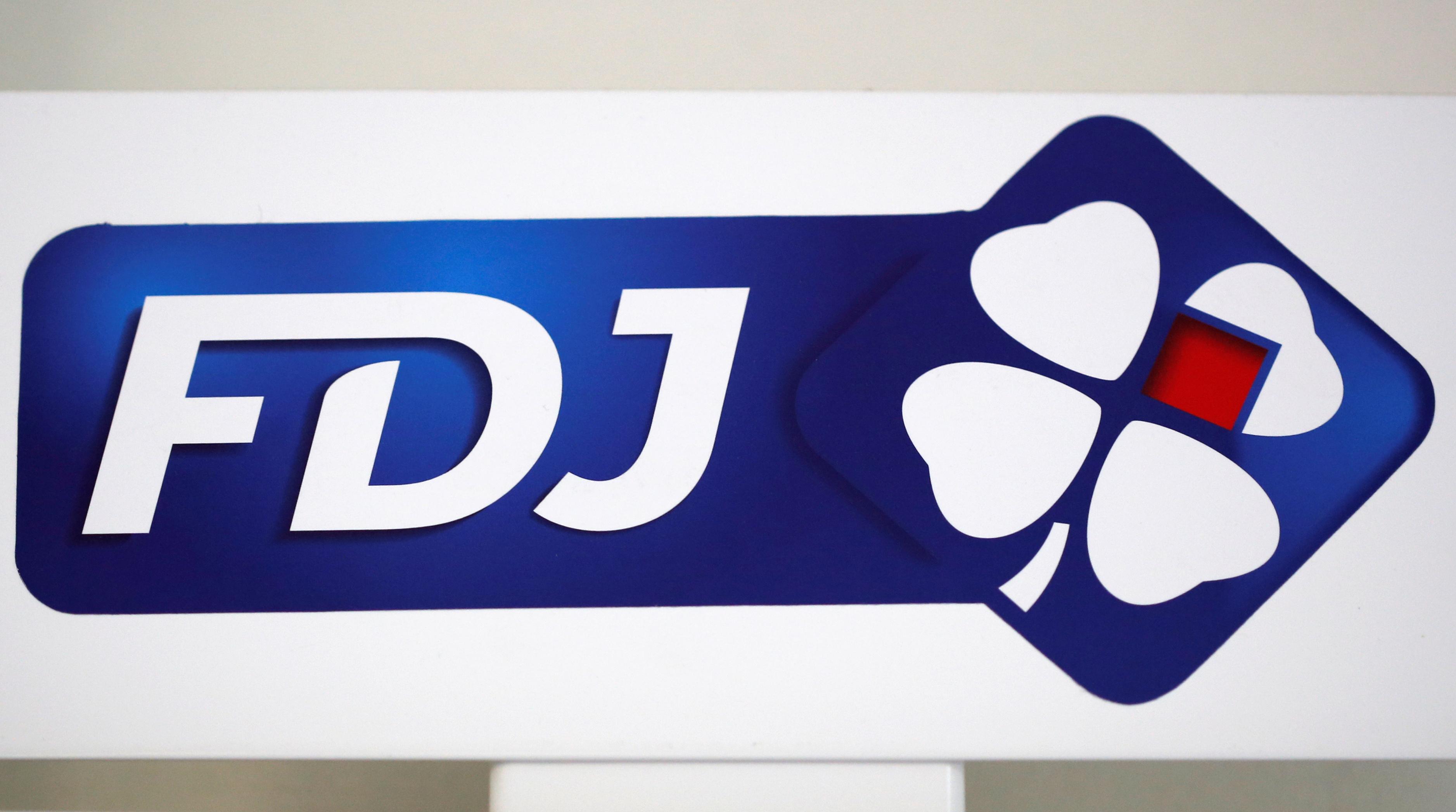 La Française des Jeux (FDJ) valorisée jusqu'à 3,8 milliards d'euros pour son entrée en Bourse