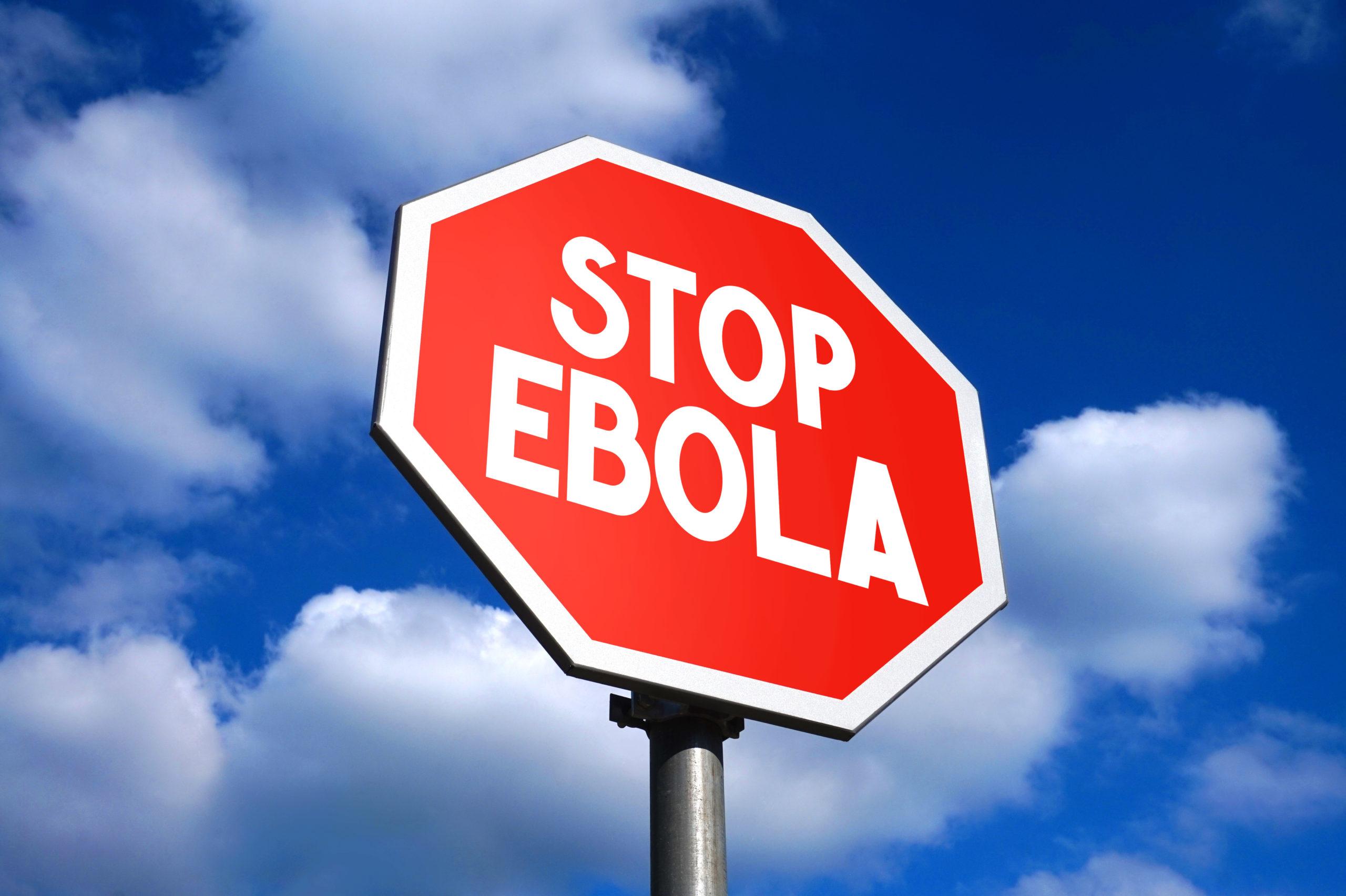 Maladie à virus Ebola en République démocratique du Congo