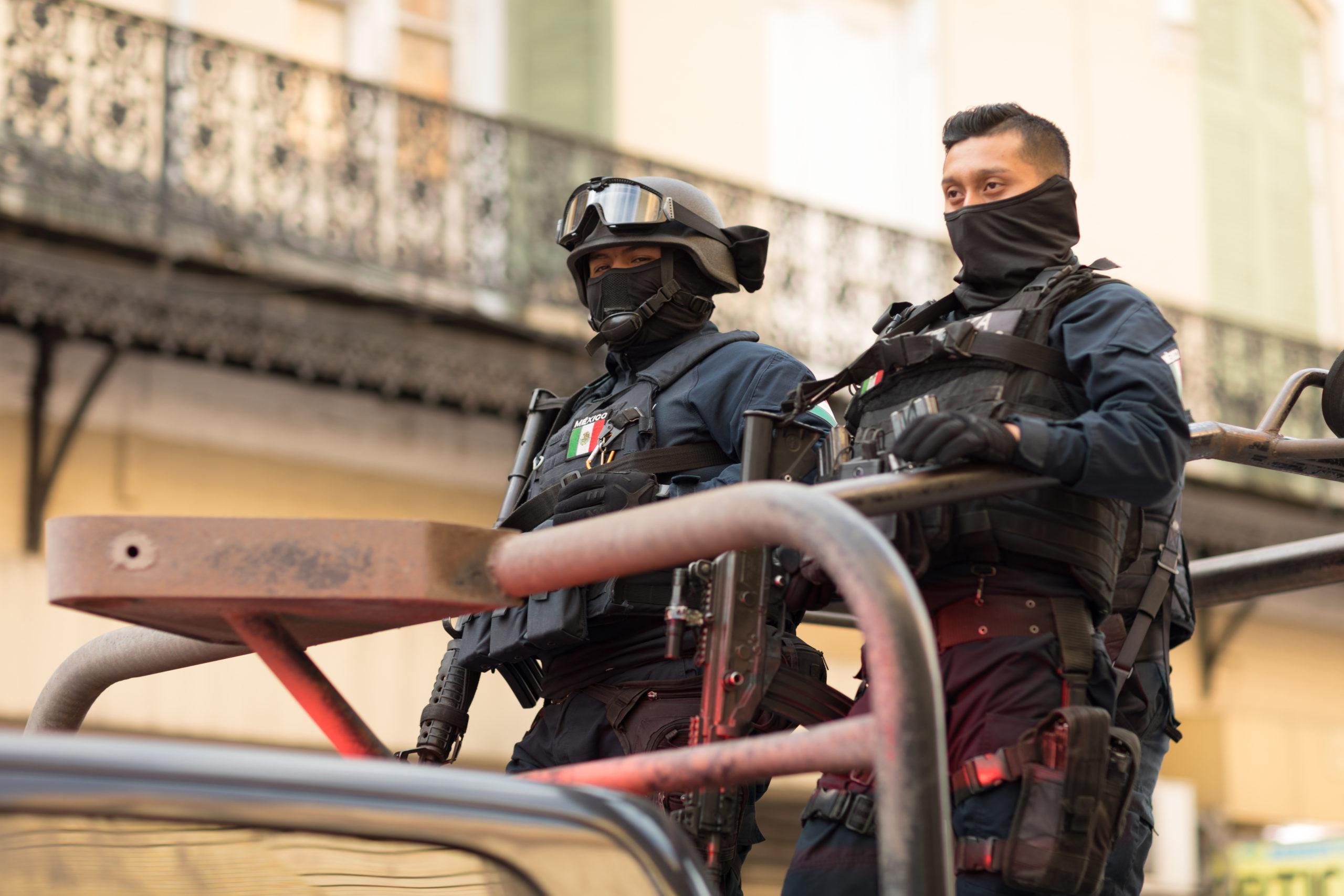Mexique: une rançon demandée pour Frédéric Michel