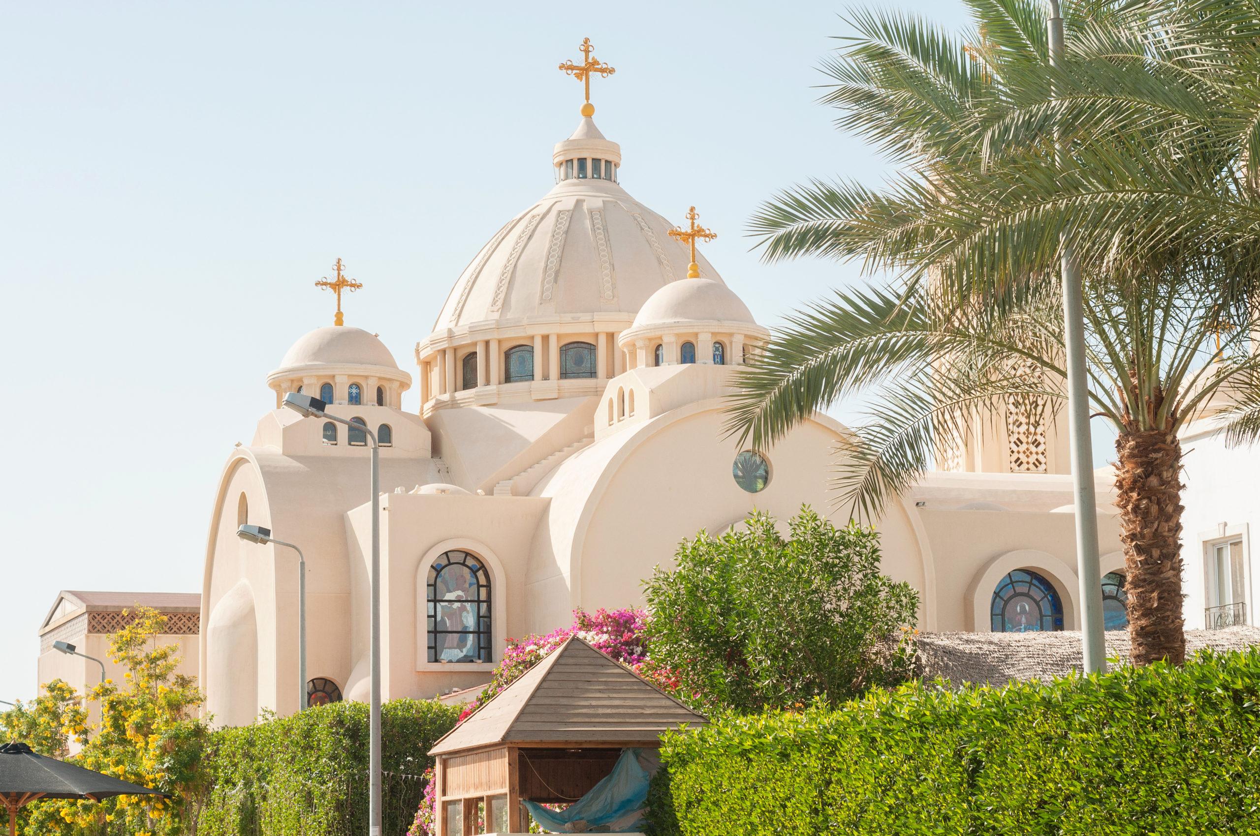 Persistance des attaques contre les chrétiens en Egypte