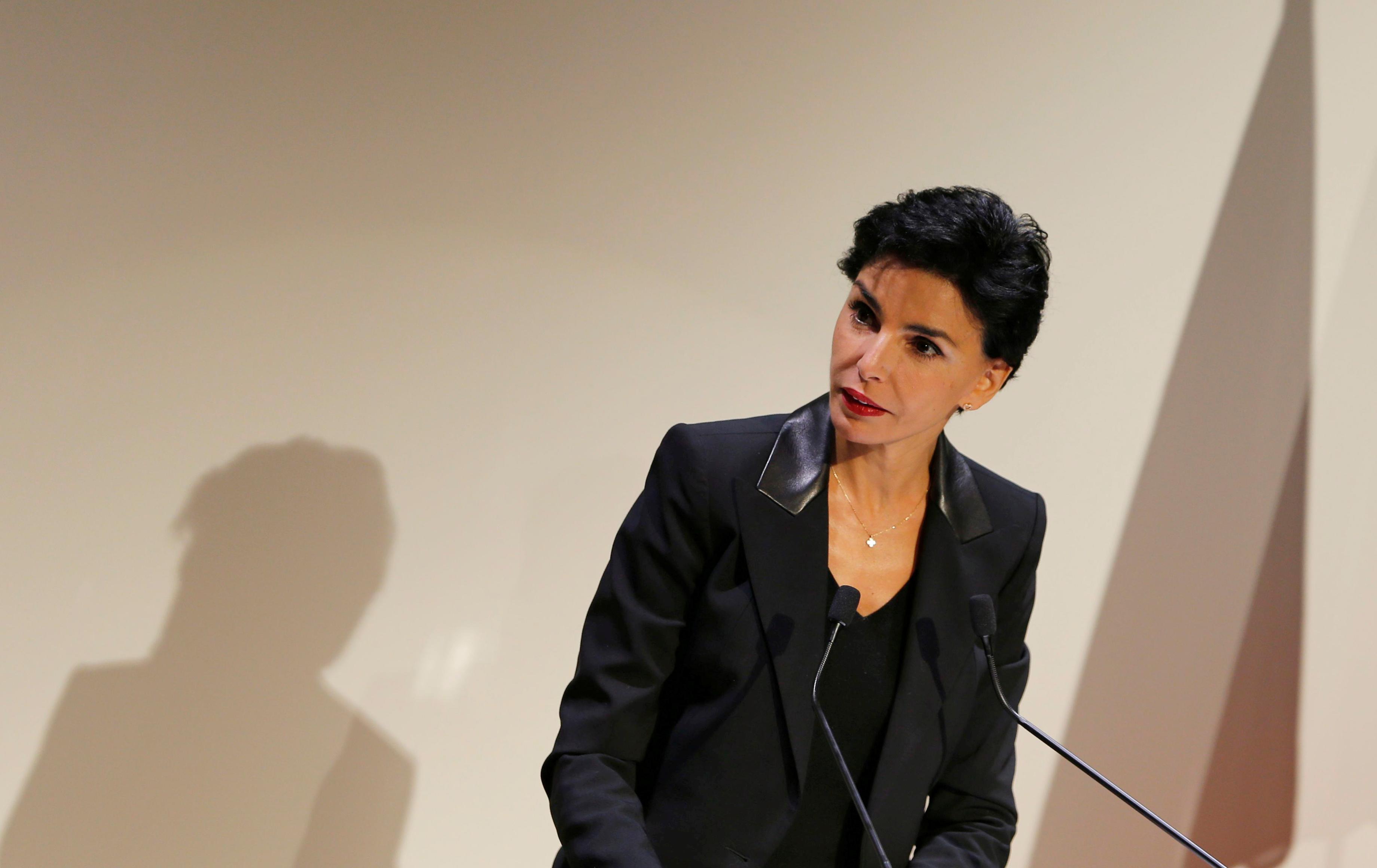 Rachida Dati tête de liste des Républicains pour les municipales à Paris
