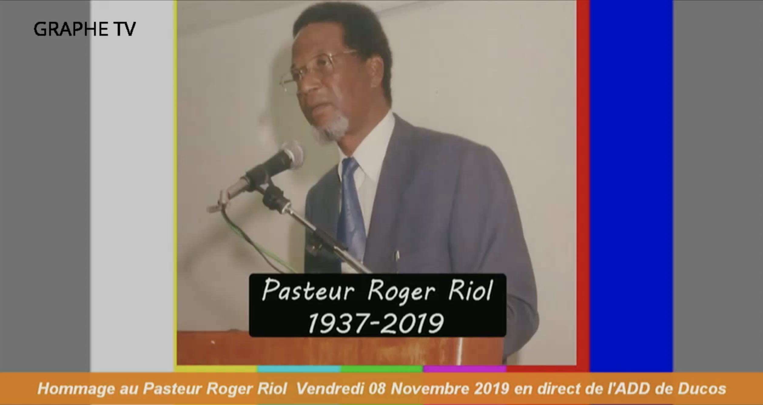 Roger RIOL