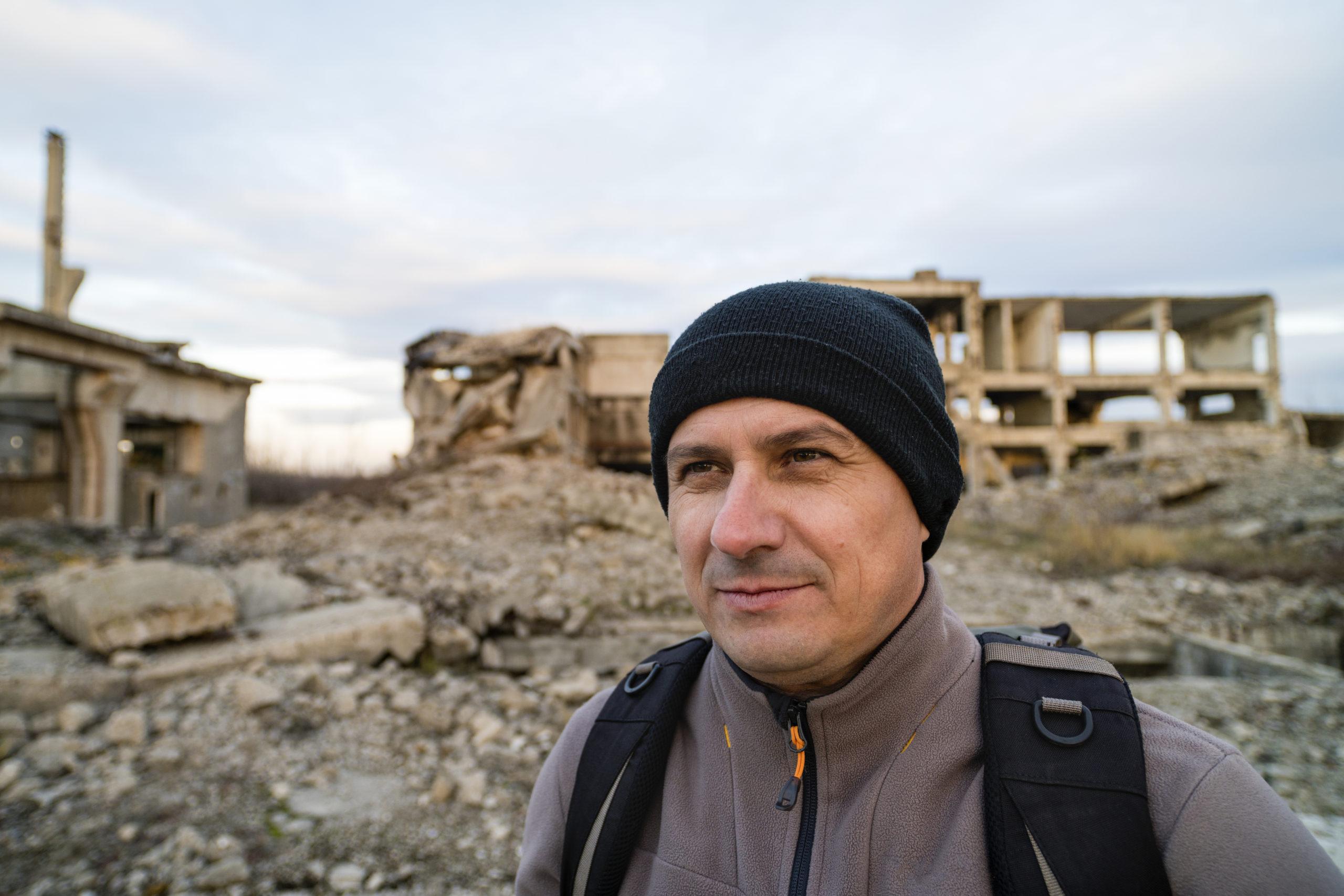Séisme de magnitude 5,4 en Bosnie-Herzégovine