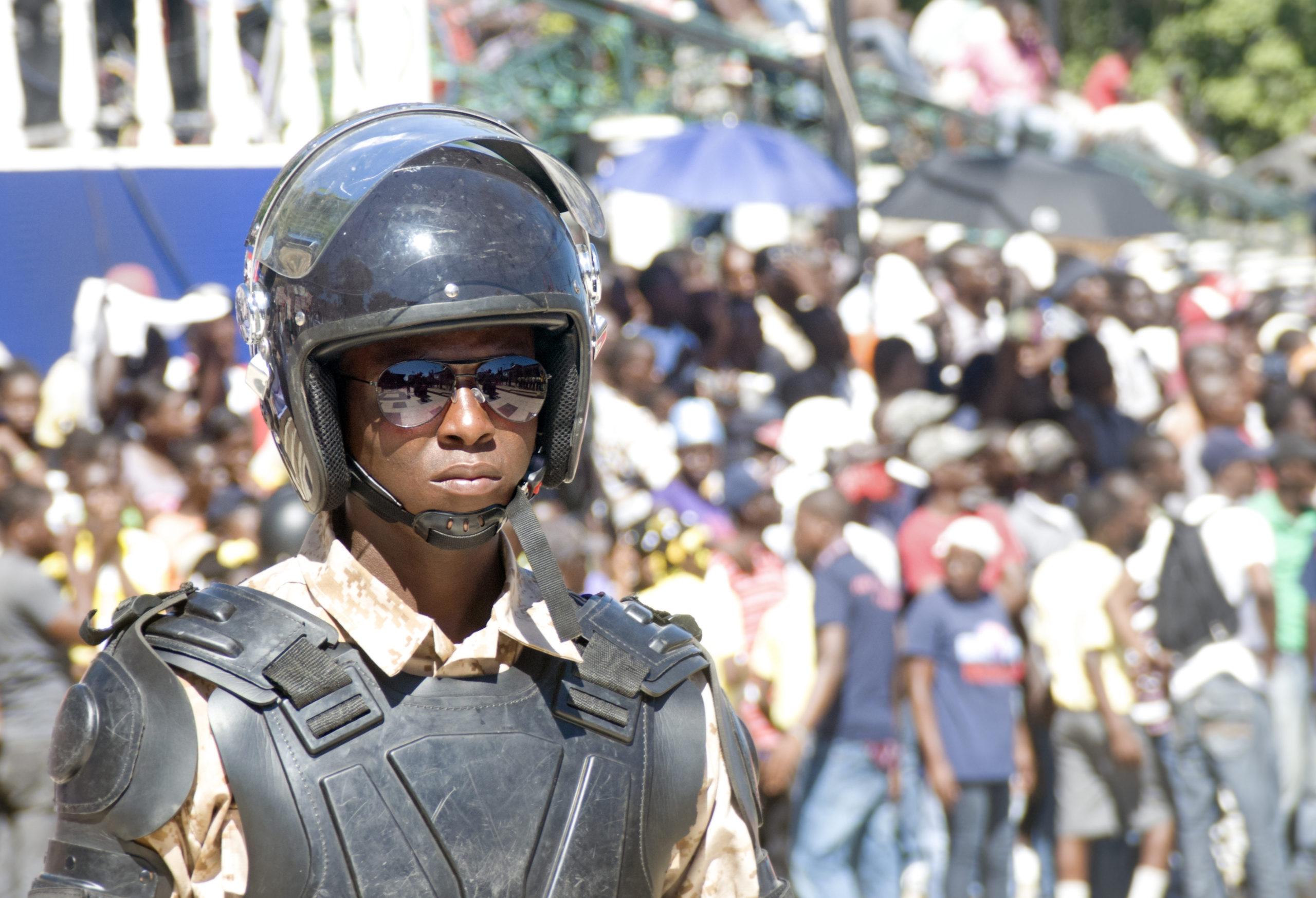 Un couple français tué par balles dimanche en Haïti