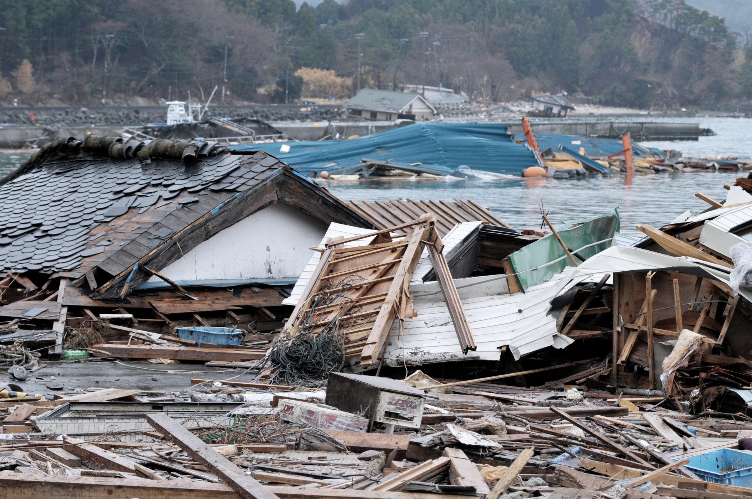 Un séisme de magnitude 5,4 est survenu en Bosnie