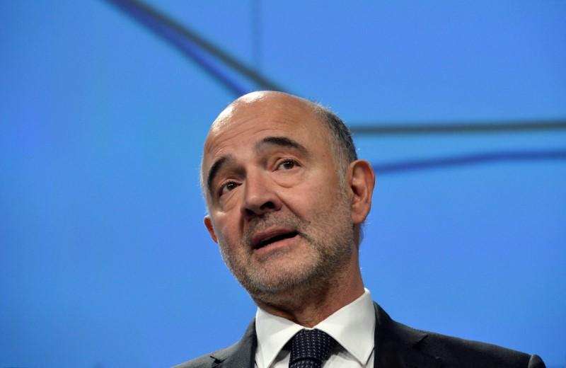 Emmanuel Macron va nommer Moscovici à la tête de Cour des comptes