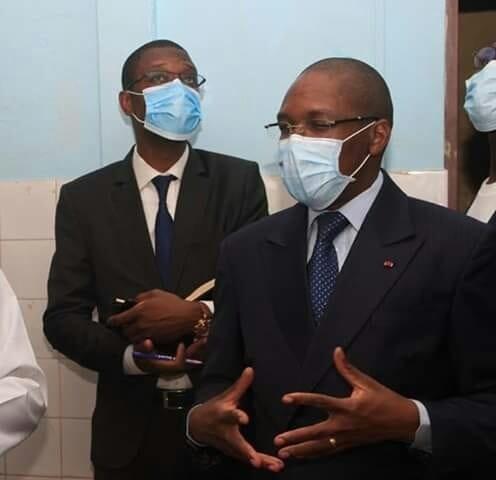 Covid-19 au Cameroun : une brigade pour traquer les personnels de santé qui ont fait du coronavirus un business