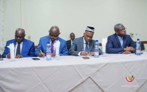 RDC : le bras de fer entre les confessions religieuses causées par la désignation du président de la ceni est loin d'être terminé