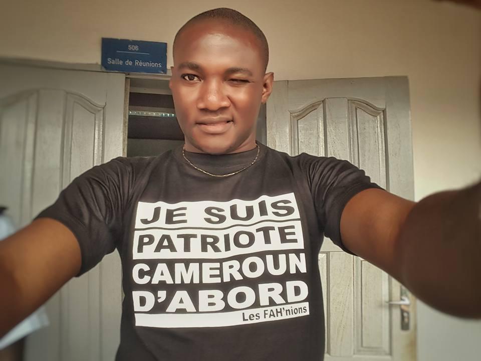 Cameroun : l'influenceur web camerounais Steve Fah trainé en justice par l'ordre national des avocats