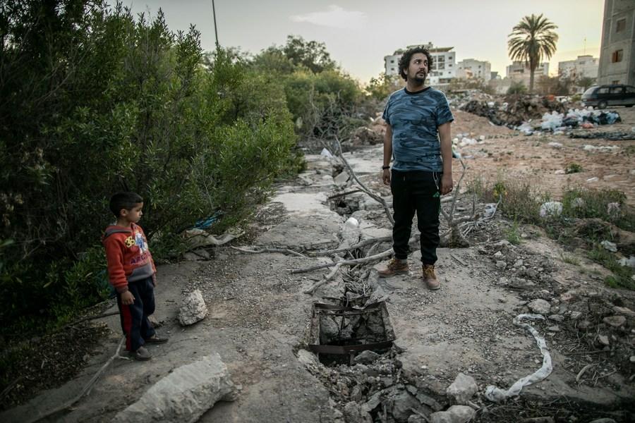 Cessez-le-feu en Libye