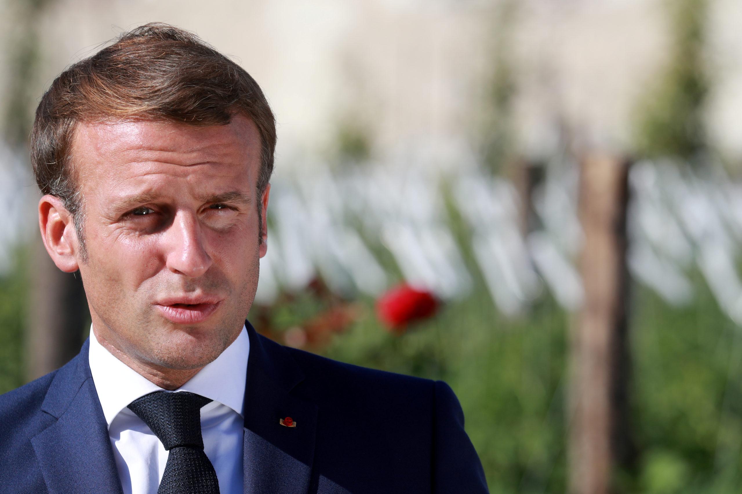 Emmanuel Macron se rendra jeudi au Liban