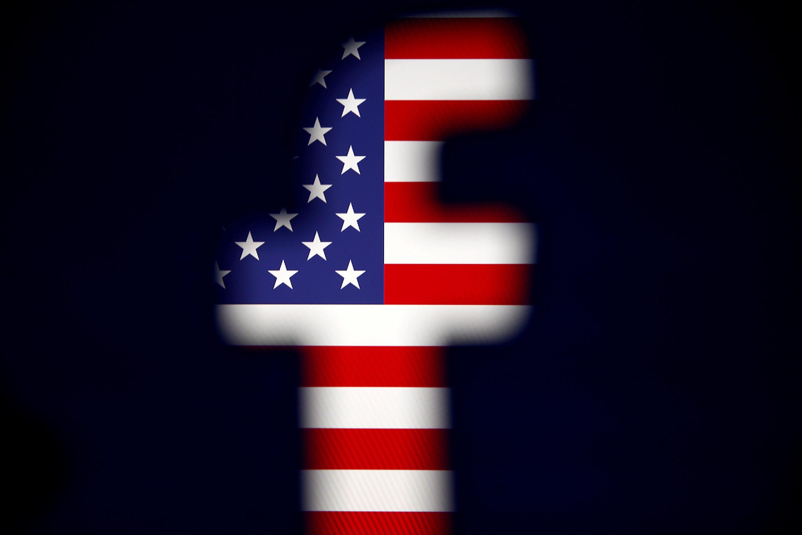 Facebook pourrait se fermer aux publicités politiques après le 3 novembre