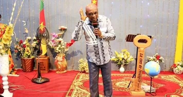 Covid-19 : un pasteur d'une église de réveil arrêté pour avoir interdit à ses fidèles candidats à un examen national de porter des masques