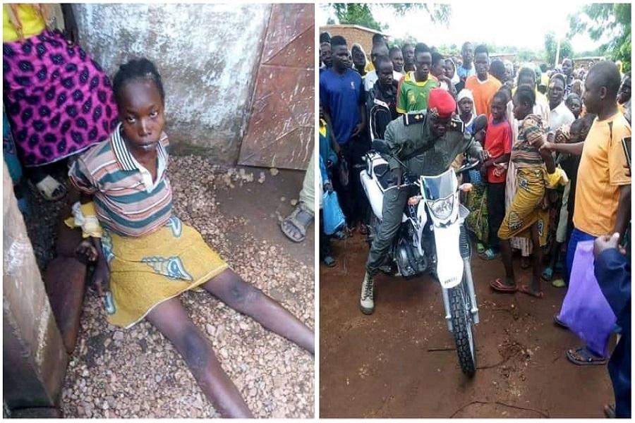 Cameroun : une femme tue ses deux filles et les cuisine dans une marmite à Badjengo dans la région du Nord