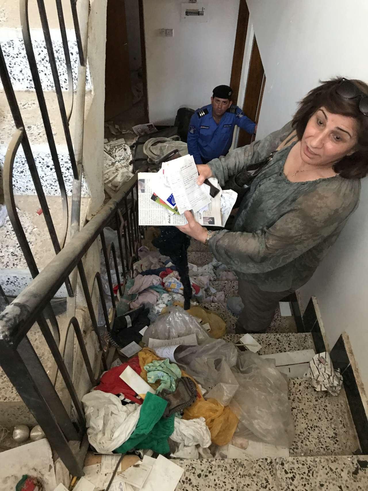Combien de chrétiens vivent encore en Irak aujourd'hui ?
