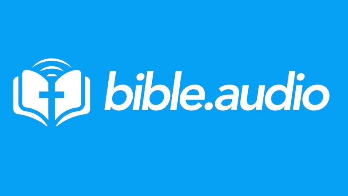 Du nouveau sur bible.audio: La Bible King James (KJV) en format audio!