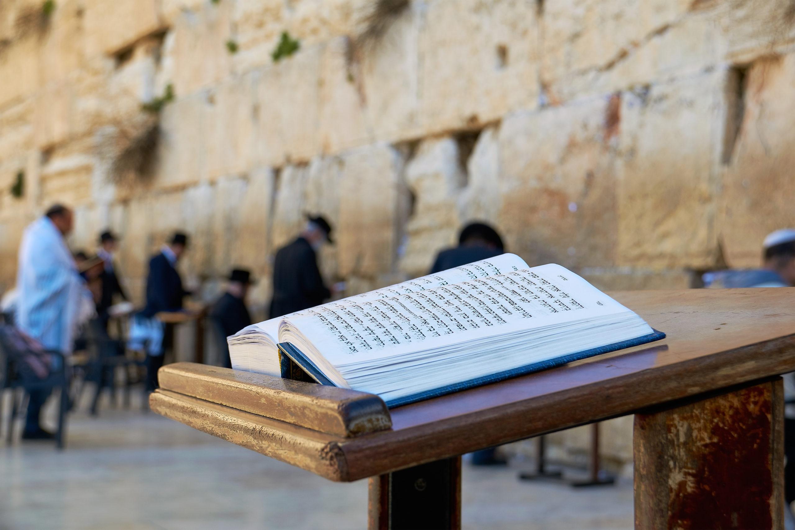 """""""Jésus leur répondit: Détruisez ce temple, et en trois jours je le relèverai."""" (Jean 2:19) Crédit photo: Kyrylo Glivin/ 123Rf"""