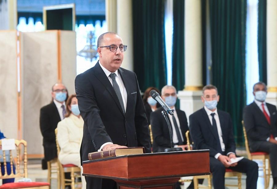 La Tunisie signale 293 nouveaux cas de Covid-19, portant le total à 5.417