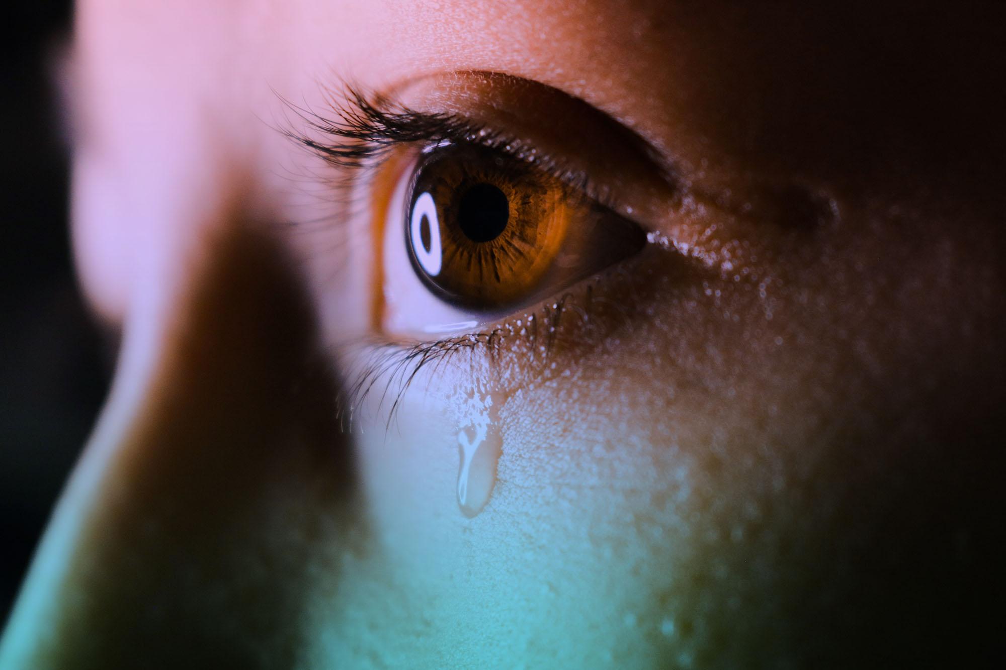 Où sécher tes larmes ?