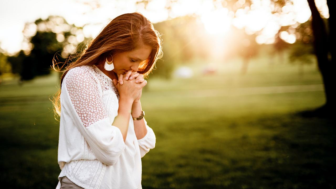 Un moment pour encourager votre vie de prière