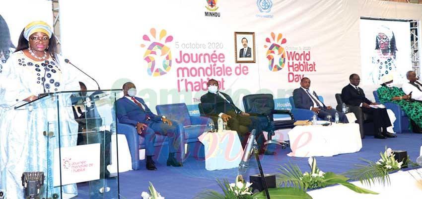 Cameroun : Limbé désignée la ville la plus propre du pays lors de la commémoration de la journée mondiale de l'Habitat 2020