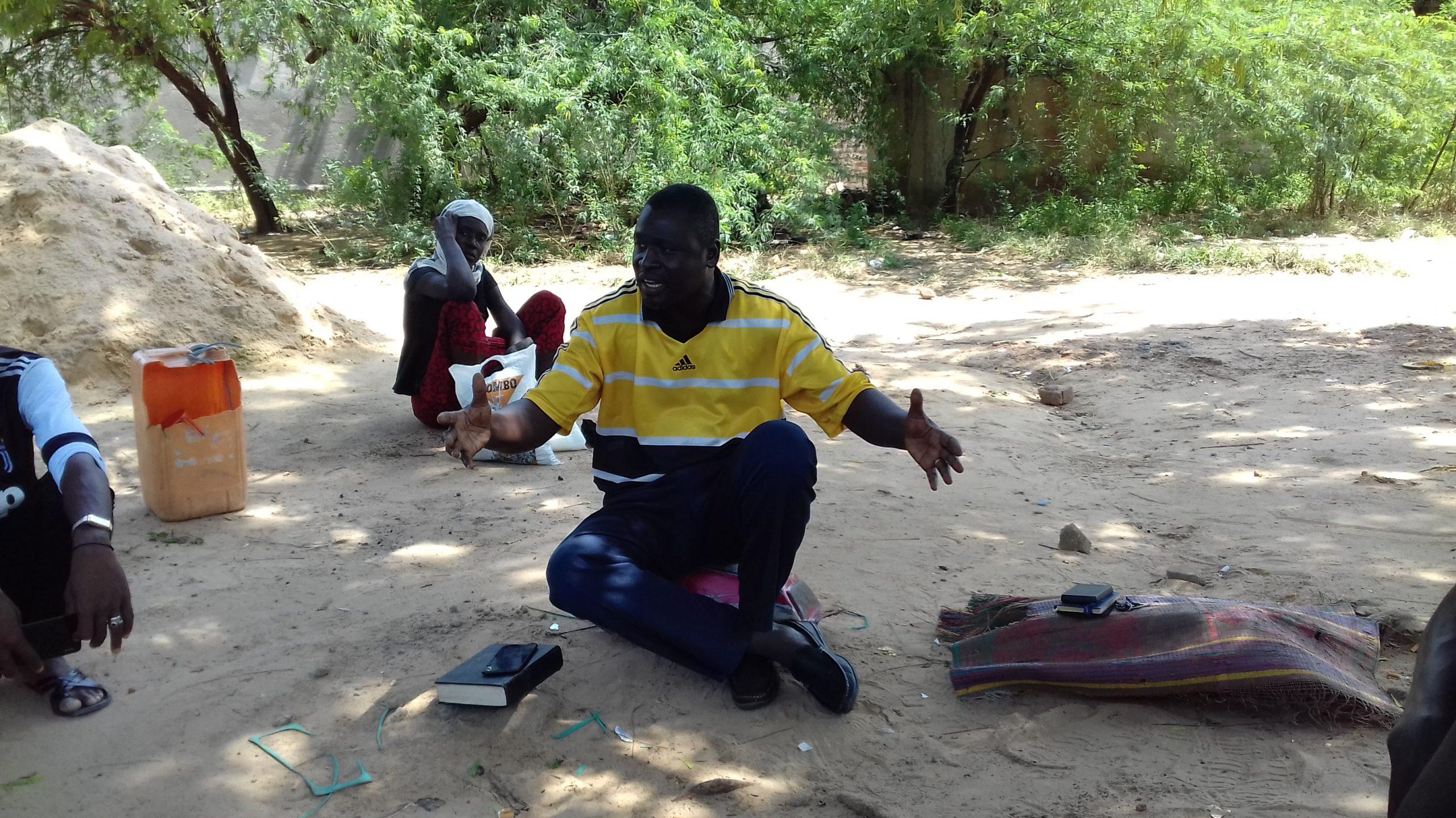 La Mission Evangile de Dieu (MED), un outil d'évangélisation par les jeunes chrétiens au Tchad